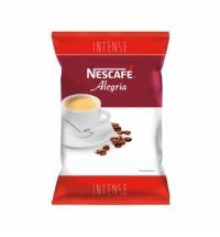 Кофе в зернах Alegria Intense 500г пачка