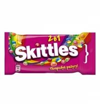 Драже Skittles 2в1 38г