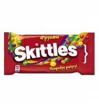 Драже Skittles Фрукты 38г