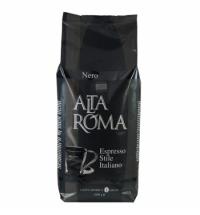 Кофе в зернах Alta Roma Nero 1кг пачка