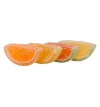Мармелад Метрополис с фруктово-ягодным ароматом, 2.5кг