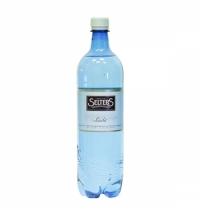 Вода минеральная Selters без газа, 1л, ПЭТ