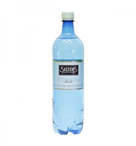 фото: Вода минеральная Selters без газа, 1л, ПЭТ