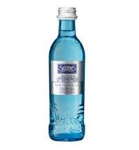 Вода минеральная Selters без газа, 275мл, стекло