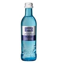 Вода минеральная Selters газ, 275мл, стекло