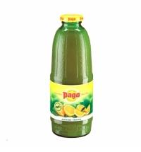 Сок Pago Апельсиновый, 750мл