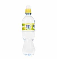Вода Бонаква с лимоном Вива без газа, 500мл, ПЭТ