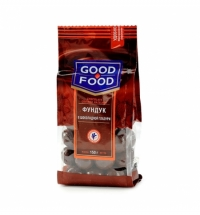 Фундук Good Food вшоколаднойглазури, 150г