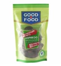 Абрикос Good Food натуральный сушеный, 250г