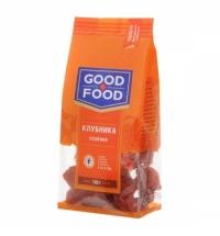 Клубника сушеная Good Food 130г