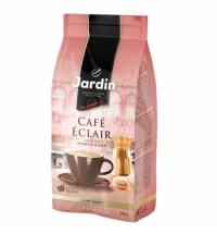 Кофе в зернах Jardin Cafe Eclair (Кафе Эклер) 250г пачка