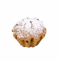 Печенье Маффин творожный, 3кг