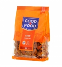 Изюм Good Food золотистый, 450г