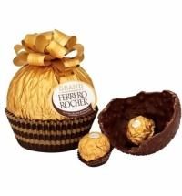Конфеты Ferrero Rocher Grand, 125г