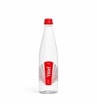 Минеральная вода Vittel 0.5 л х 12 штук, без газа, стекло