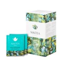 Чай Niktea Milk Oolong (Молочный Улун), 25 пакетиков