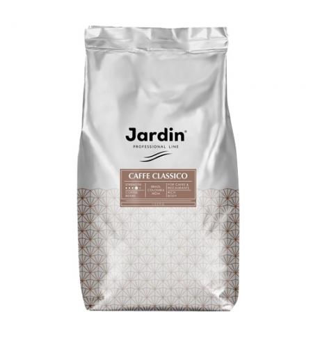 фото: Кофе в зернах Jardin Cafe Classico 1кг, пачка, для сегмента HoReCa