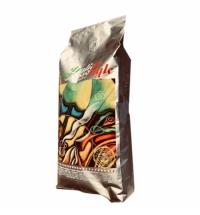 Кофе в зернах Paradise Эспрессо Сильвер 1кг, пачка