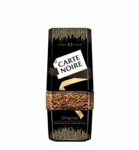 Кофе растворимый Carte Noire Original 95г, стекло