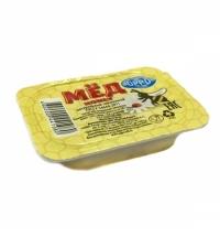 Мед Uppo натуральный порционный, 20г х 6шт