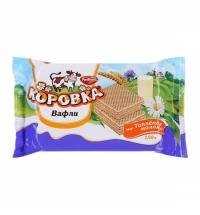 Вафли Рот Фронт Коровка топленое молоко, 150г