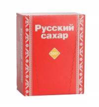 Сахар Русский рафинад, белый, 500г