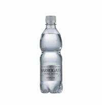 Вода питьевая Harrogate газ ПЭТ, 500мл