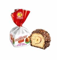 Конфеты фасованные Славянка Маленькое Чудо сливочные, 1 кг
