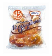 Маффин Kovis Мини с шоколадом, 470г