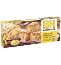 Пирог Baker House Kuchen ванильный, 350г