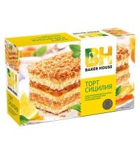 Торт Baker House Сицилия, 350г