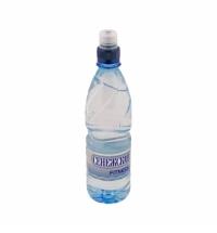 Вода Сенежская 0,5 л Fitness негазированная, ПЭТ