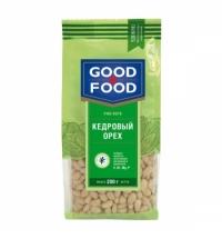 Кедровый орех Good Food очищенный, 200г