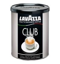 Кофе молотый Lavazza Club 250г ж/б