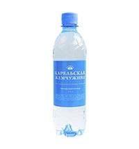 Минеральная вода Карельская Жемчужина негазированная 500 мл, ПЭТ