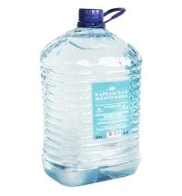 Вода минеральная Карельская Жемчужина без газа, 5л, ПЭТ