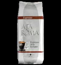 Кофе в зернах Alta Roma Espresso 1кг, пачка