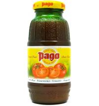 Сок Pago томат, 200мл x 3шт, стекло