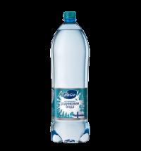 Вода минеральная Valio без газа, 1.5л, ПЭТ