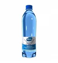 Вода минеральная Valio без газа, 500мл, ПЭТ