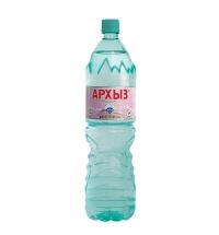 Архыз 1,5 л вода негазированная, ПЭТ