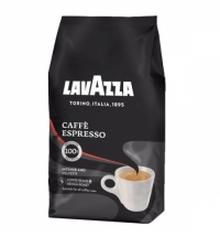 Кофе в зернах Lavazza Caffe Espresso 1кг пачка
