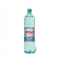 Минеральная вода Архыз 0,5 литров с газом, ПЭТ