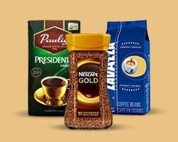 Кофе Caffe Corsini