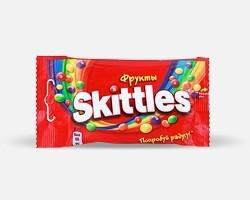 Освежающие конфеты, драже